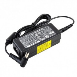 Original 40W LG 19040GPK AC Power Adapter Charger Cord