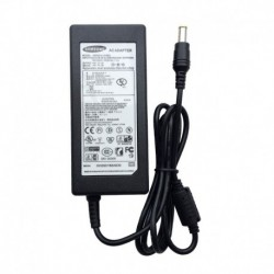 25W Samsung S19C150B S19C150N AC Power Adapter Charger Cord