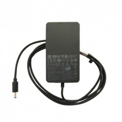 Original 48W Microsoft 1627 AC Power Adapter Charger Cord