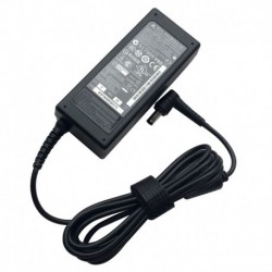Original 65W MSI 163b 163n ac adapter charger cord