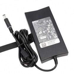 Original 65W Slim Dell 02H098 07W104 09T215 AC Adaptador Cargador