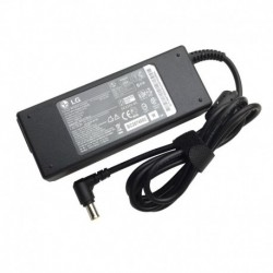 Original 90W LG A550-5476 A550-C.BE55P1 AC Power Adapter Charger Cord