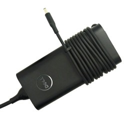 Original Dell XPS 15 9550 9560 Adaptador Cargador Cord 130W