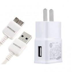 Original Samsung EP-TA10CBC EP-TA10EWE AC Adapter Charger