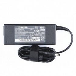 Original Toshiba Equium A200 A200-26D A300D  AC Adapter Charger 75W