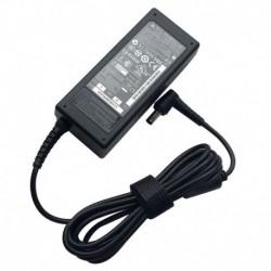 65W Packard Bell dot.A dot.A-001DE AC Power Adaptador Cargador Cord