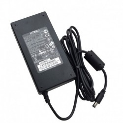 72W Lenco DVT 2223 DVT-2422 AC Power Adapter Charger Cord