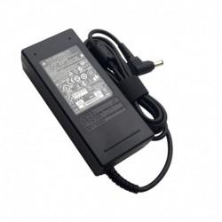 90W Clevo W650SB W651SB W655SB AC Power Adaptador Cargador Cord