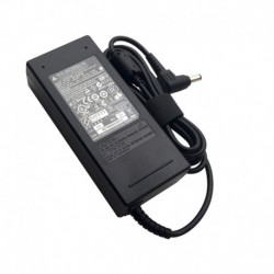 90W Packard Bell 7521C Ares GM AC Power Adapter Charger Cord