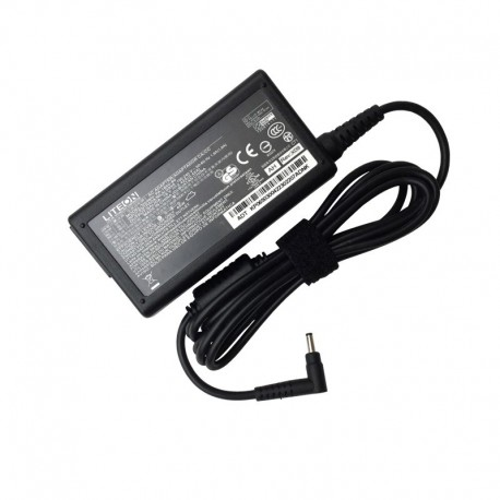 Acer Aspire P3-131 AC Adapter Charger Cord 65W