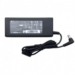 New 19V LG 21:9 UltraWide 25UM64-S AC Power Adaptador Cargador Cord