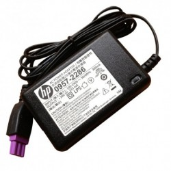 Original 10W HP 0957-2286 Printer AC Adaptador Cargador