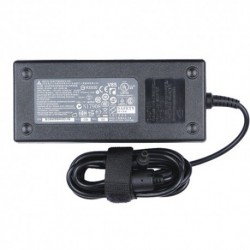 Original 120w MSI PE70 2QE-052BE AC Adapter Charger Cord