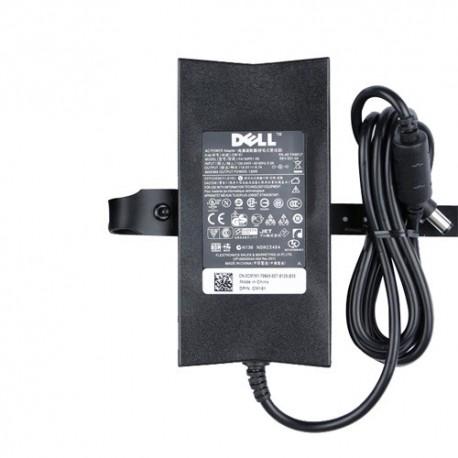 Original 130W Dell 9Y8193 D1078 D232H AC Power Adaptador Cargador Cord