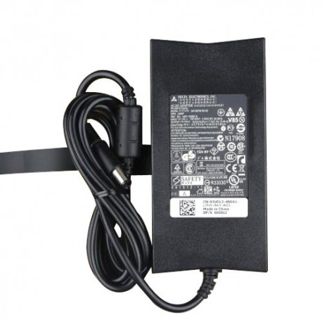 Original 150W Dell 310-4180 310-6580 310-7848 AC Adaptador Cargador