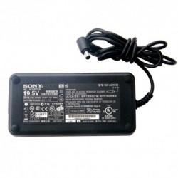 Original 150W Sony PCGA-AC19V18 VGP-AC19V9 AC Adapter Charger