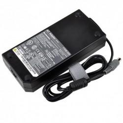 Original 170W Lenovo 41R4401 41R4430 AC Power Adaptador Cargador Cord