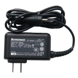 Original 18W Lenovo 36200380 36200387 AC Adapter Charger