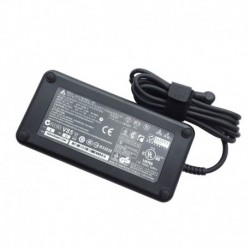 150W MSI WS60 2OJ AC Power Adapter Charger Cord