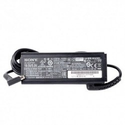 Original 39W Sony VAIO Fit 13A Flip PC SVF13NA1NT AC Adapter Charger